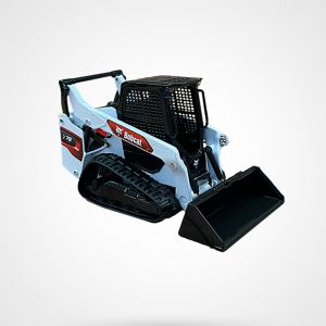 Scale Model T76 R-Series Compact Track Loader 1:25