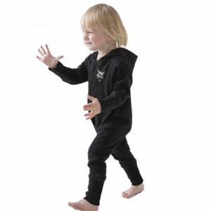 Baby All-in-One - Black
